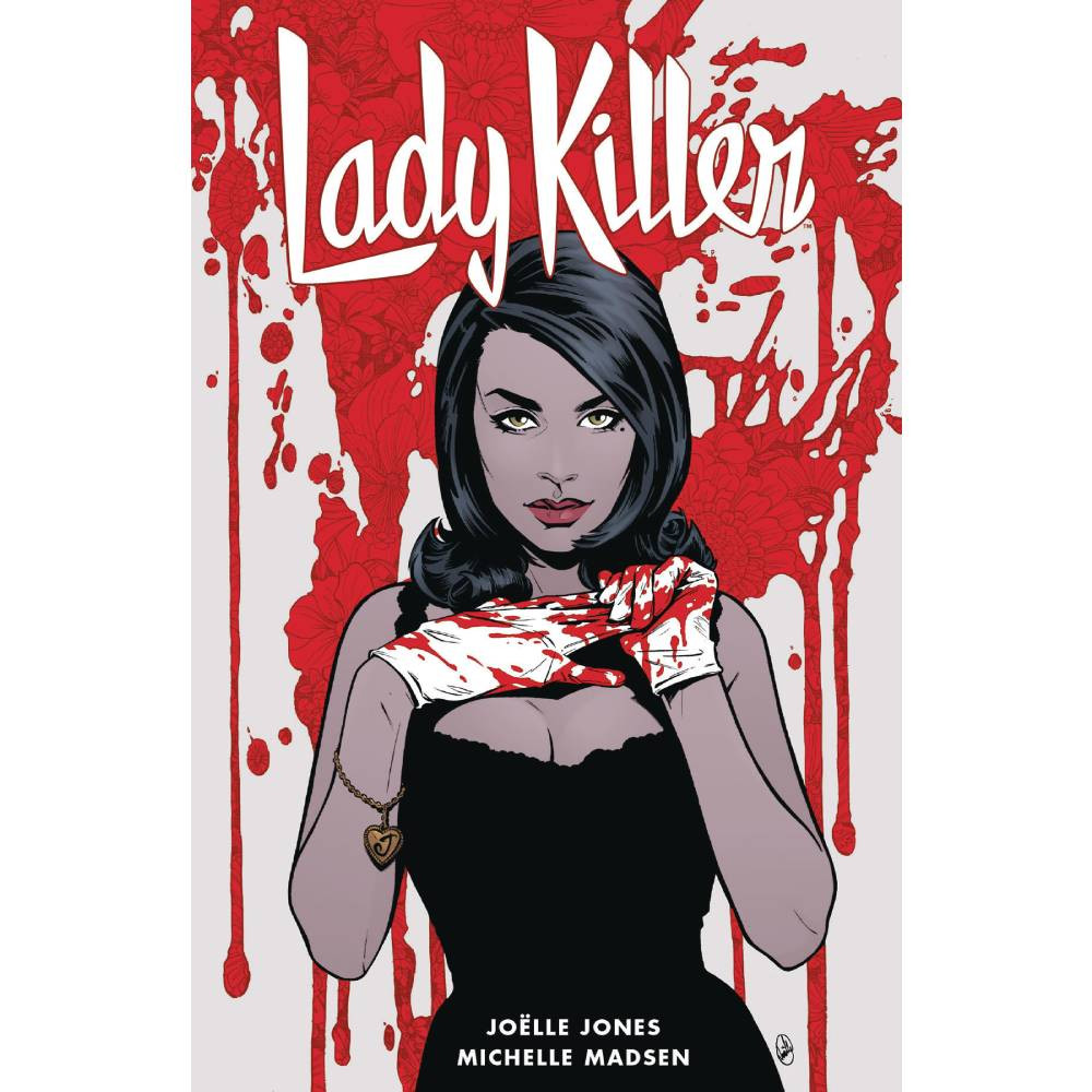 Lady Killer TP Vol 02