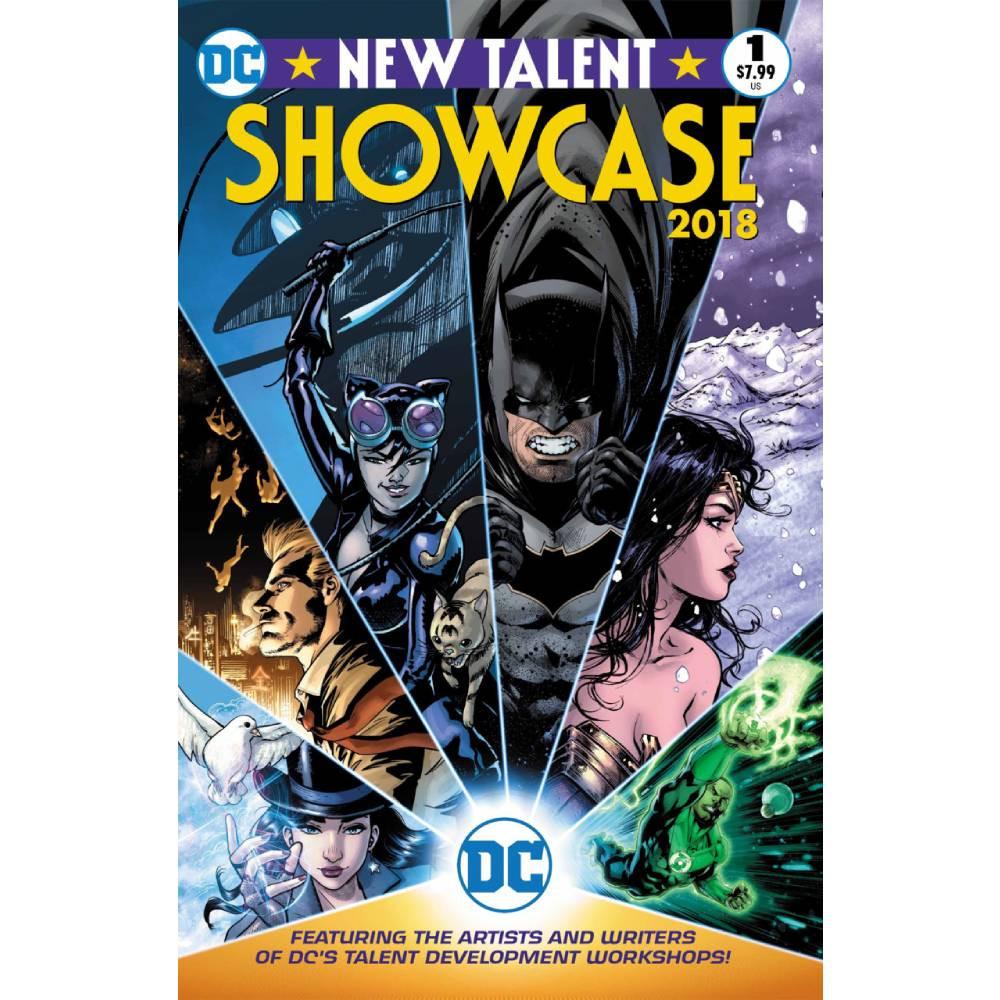 New Talent Showcase 2018 01