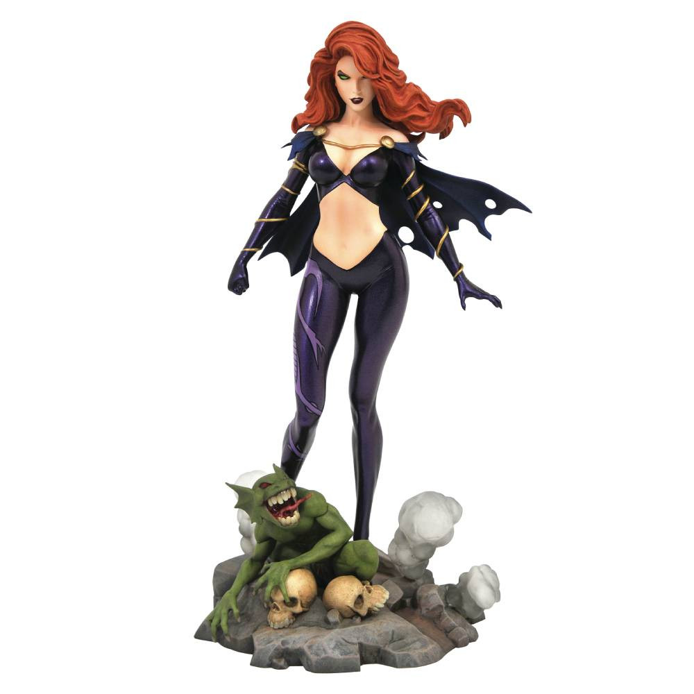Figurina Marvel Gallery Goblin Queen Comic