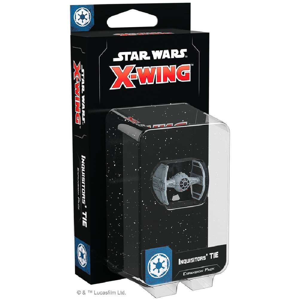 Expansiune Star Wars X-Wing Inquisitors' TIE