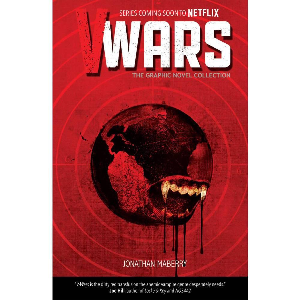 V-Wars Graphic Novel Collection TP