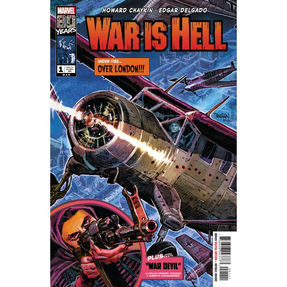 War is Hell 01