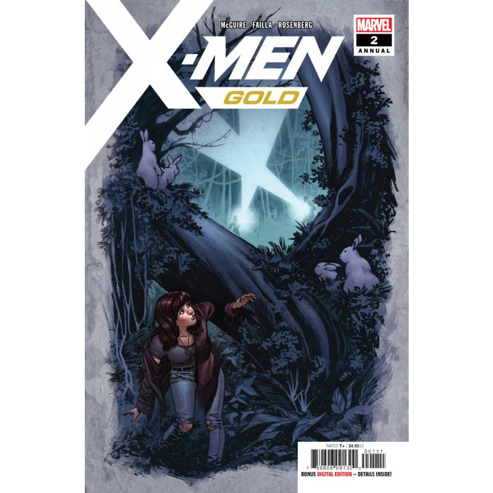 X-Men Gold Annual 02