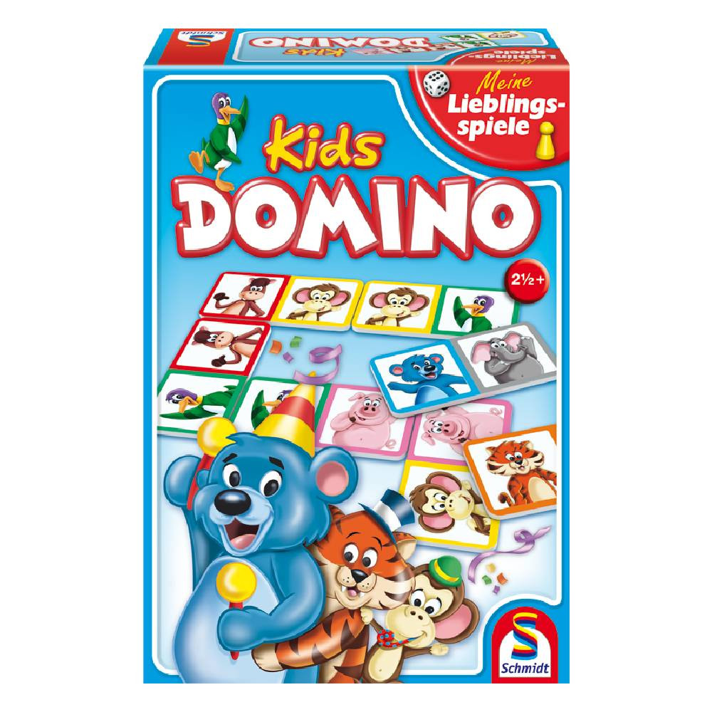 Joc Domino Kids