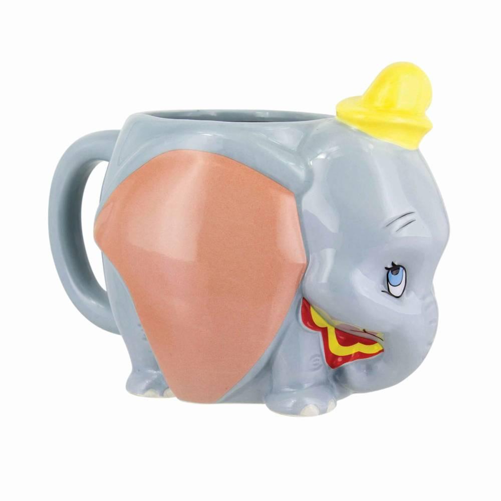 Cana 3D Disney Dumbo 13 cm imagine