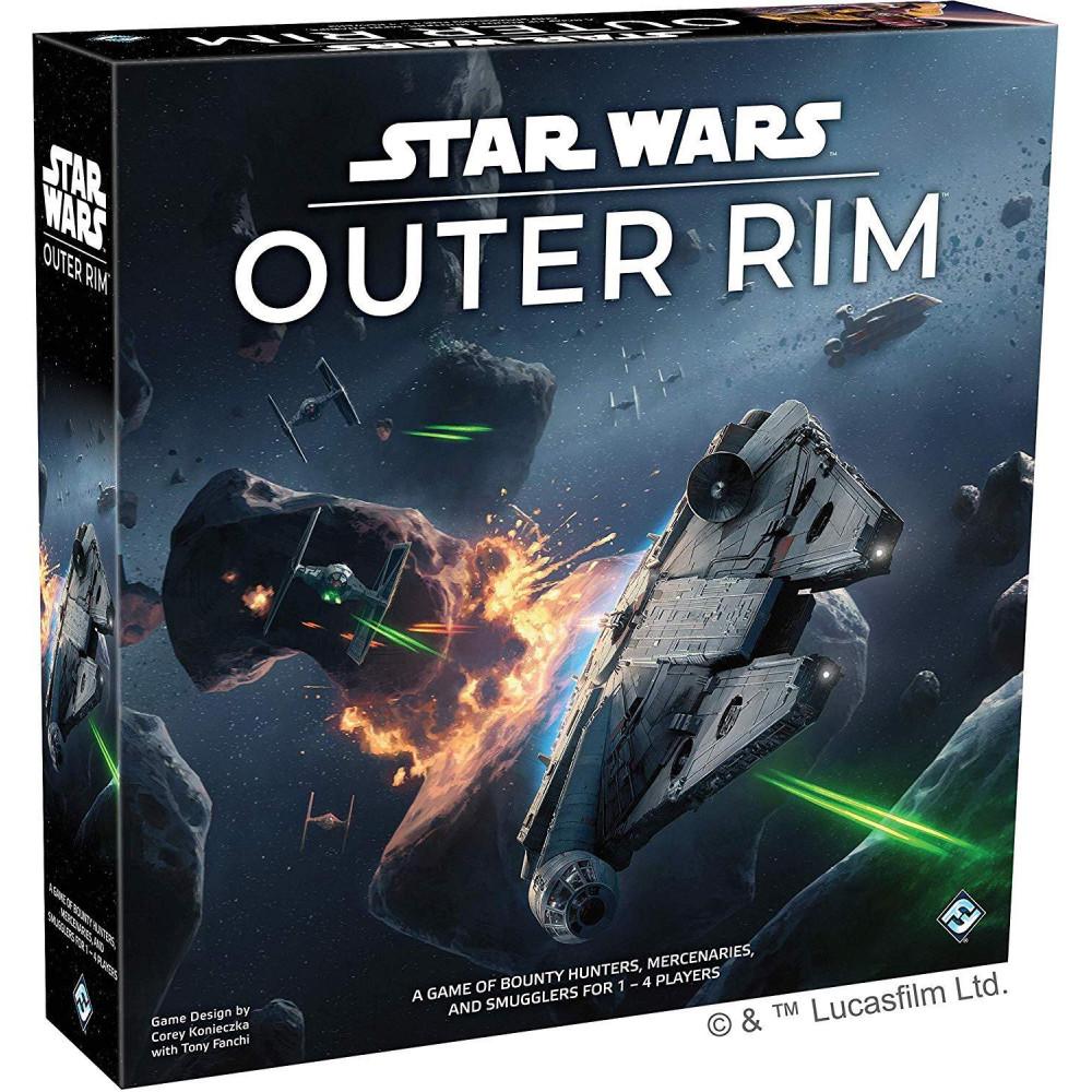 Joc Star Wars Outer Rim