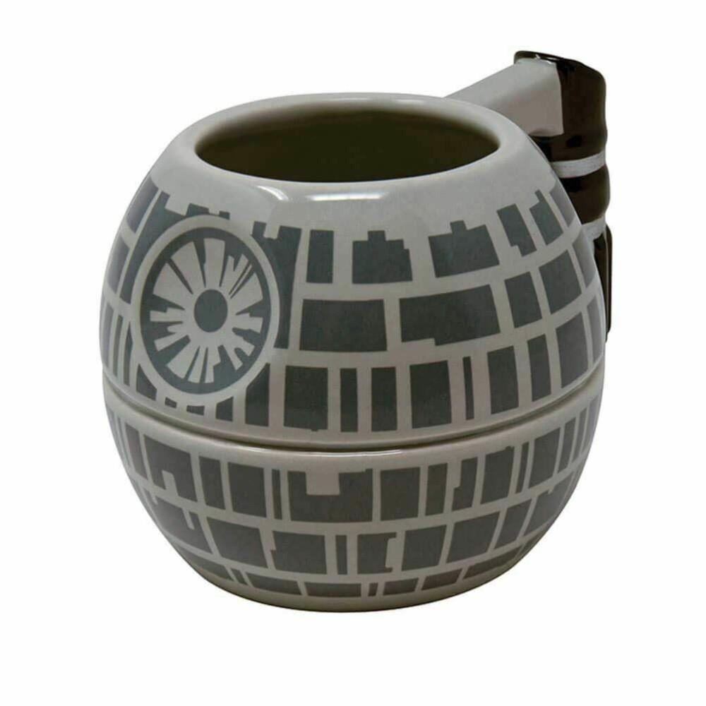 Cana 3D Star Wars Death Star imagine
