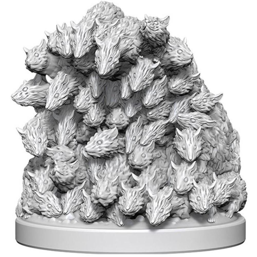 Miniaturi Nepictate Pathfinder Swarm of Rats