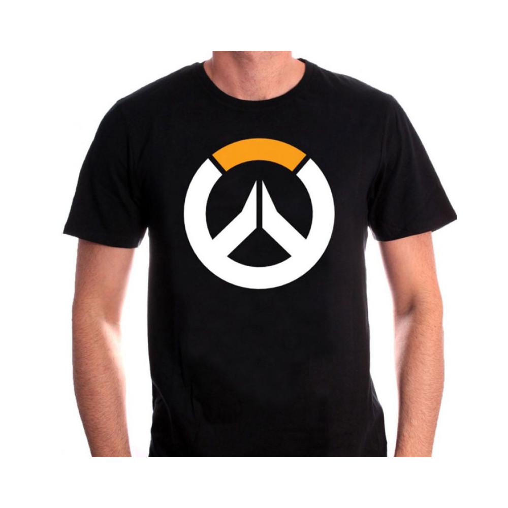 Tricou Overwatch Logo XL imagine