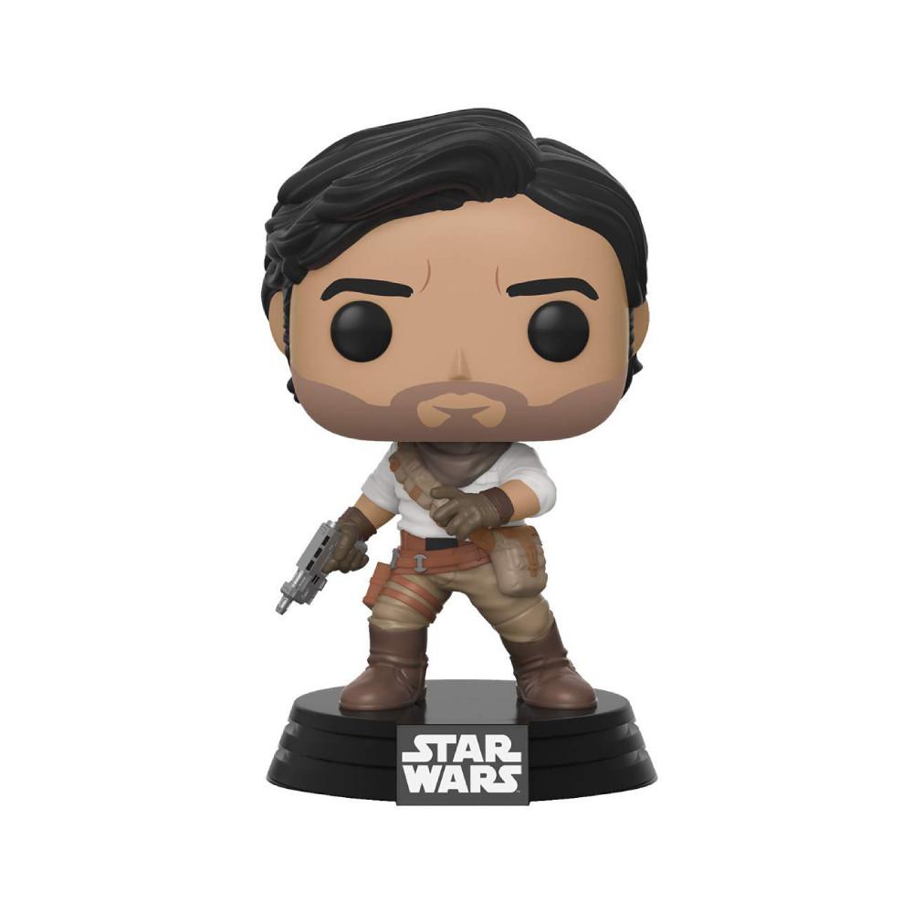 Figurina Funko Pop Star Wars Rise of Skywalker Poe Dameron