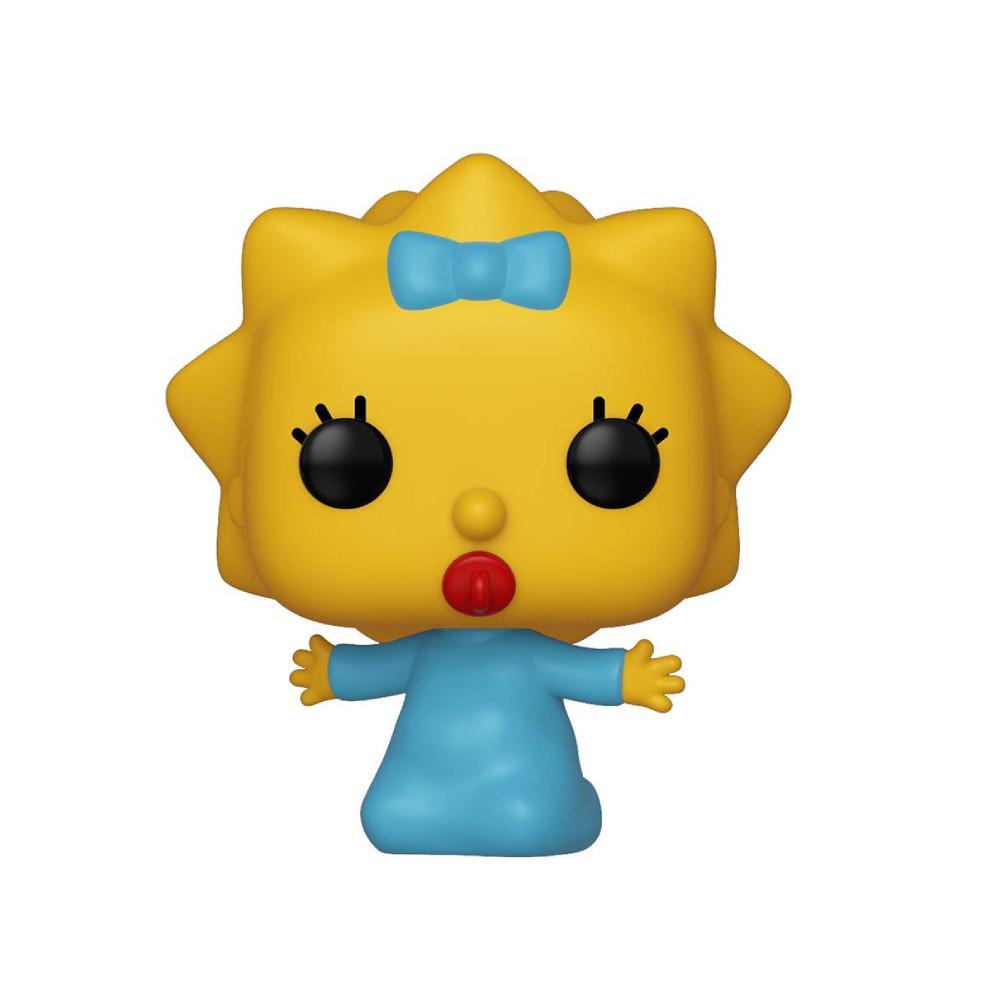 Figurina Funko Pop The Simpsons Maggie