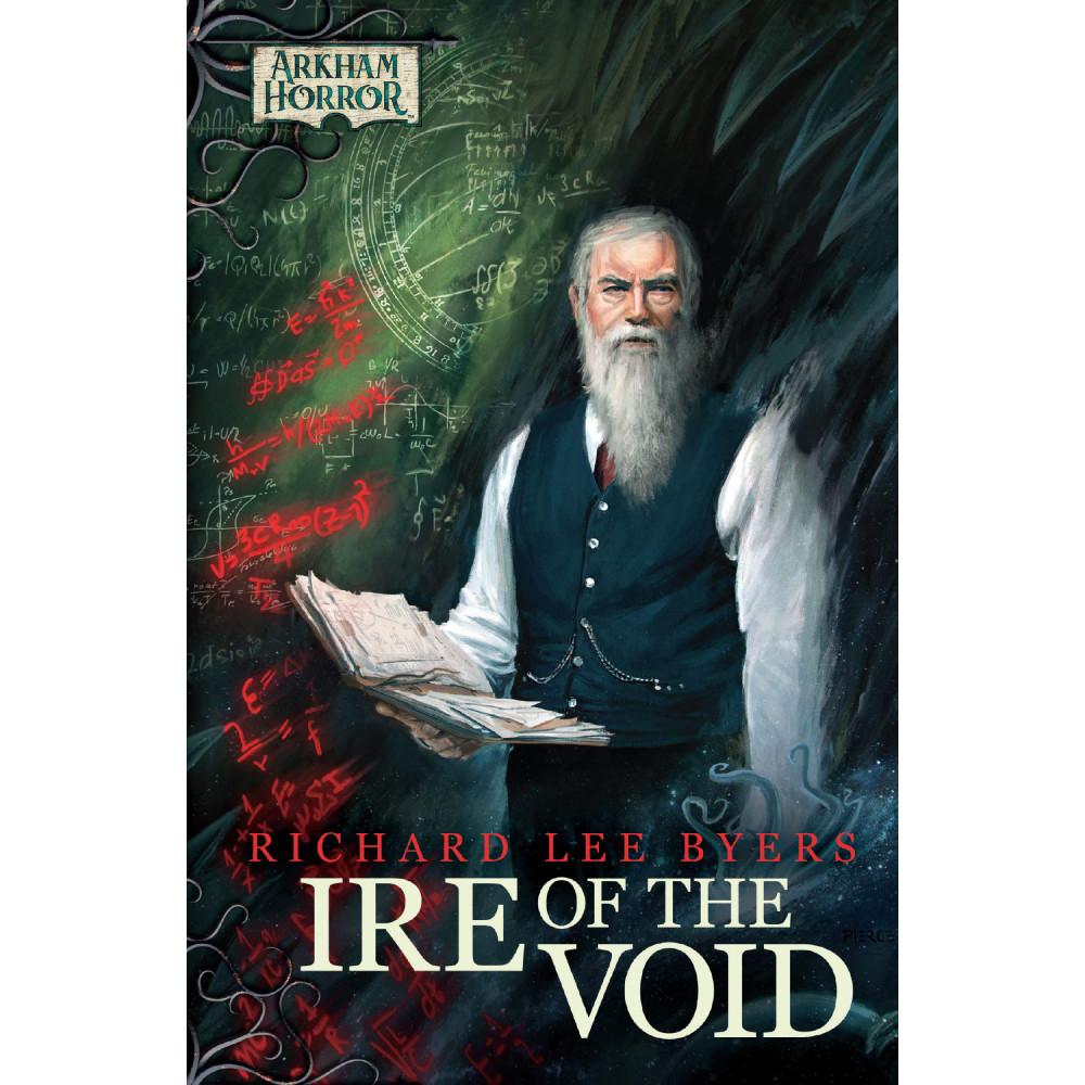 Ire of the Void: Arkham Horror Files imagine