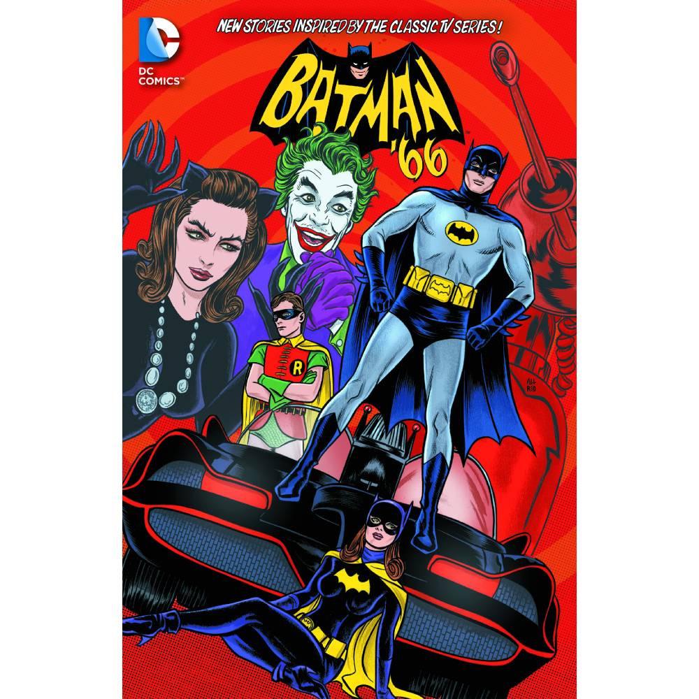 Batman 66 HC Vol 03