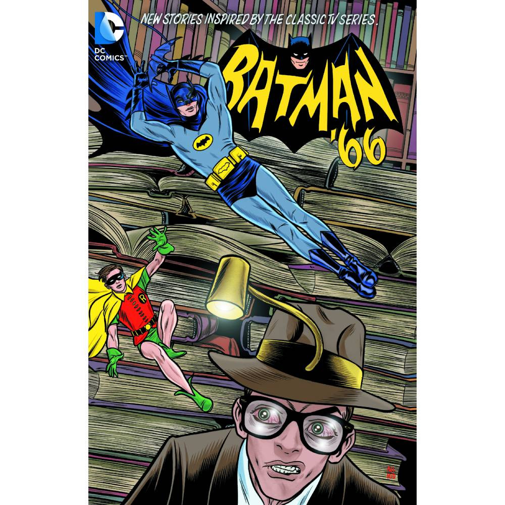 Batman 66 HC Vol 02