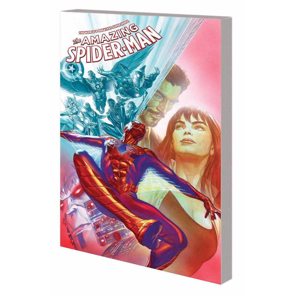 Amazing Spider-Man: Worldwide TP Vol 03