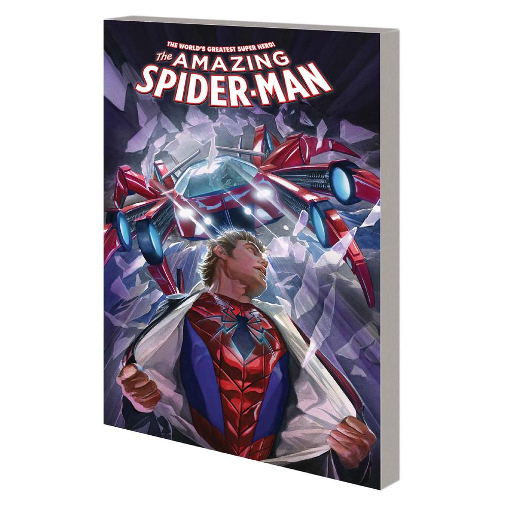 Amazing Spider-Man: Worldwide TP Vol 02