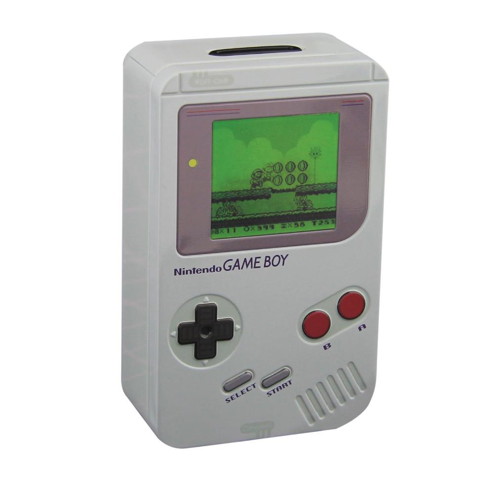Pusculita Nintendo Game Boy