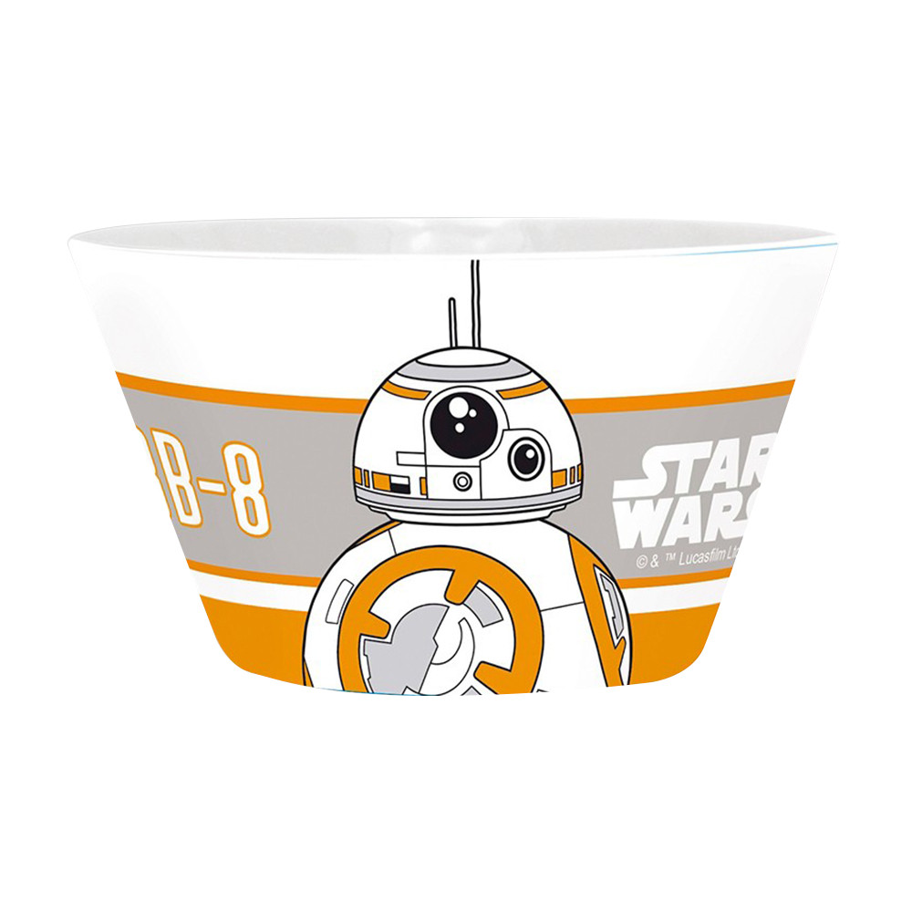 Bol Ceramic Star Wars BB8 imagine
