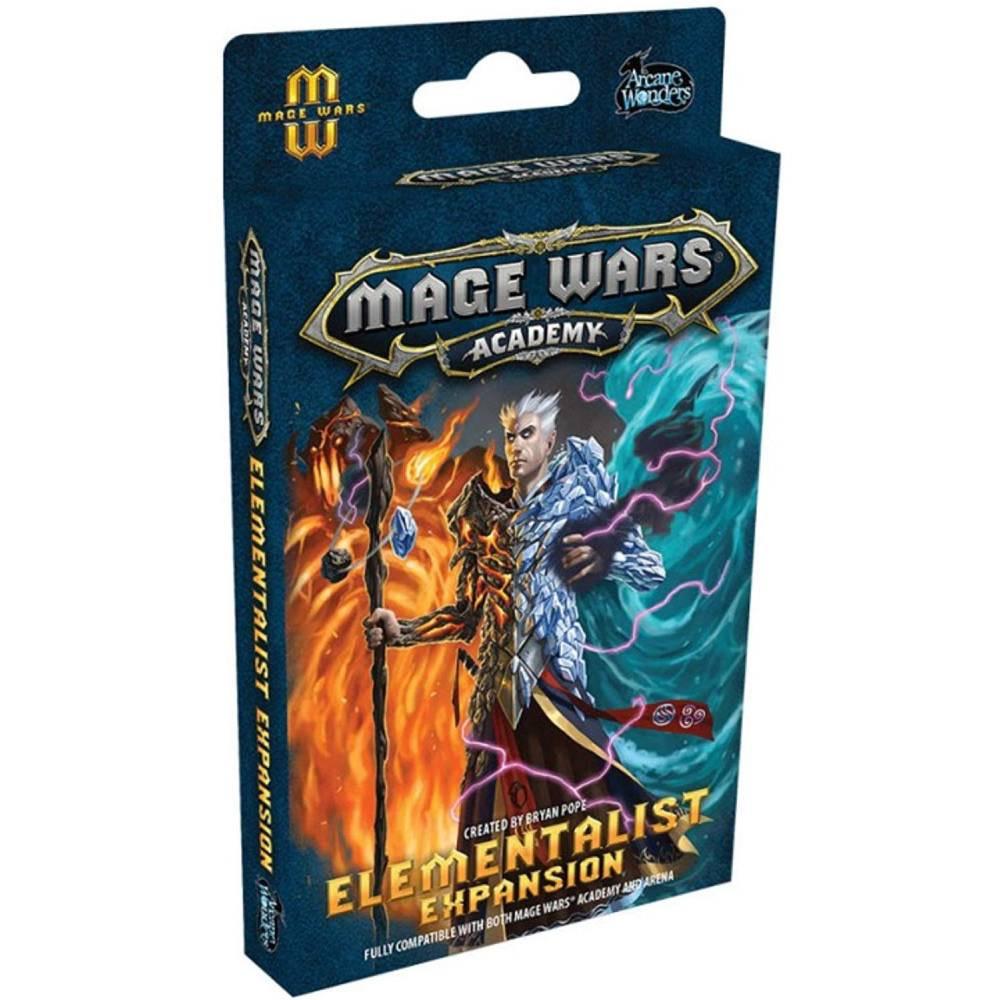 Expansiune Mage Wars Academy Elementalist
