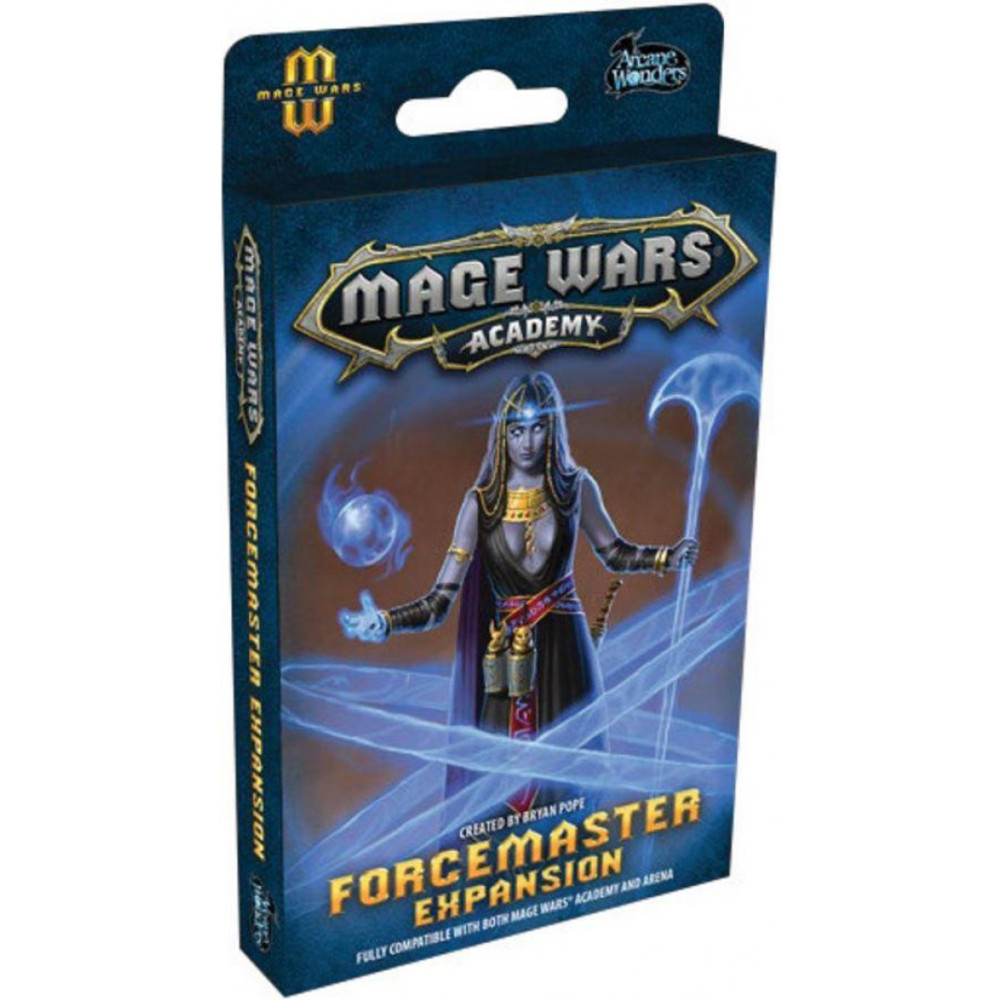 Expansiune Mage Wars Academy Forcemaster