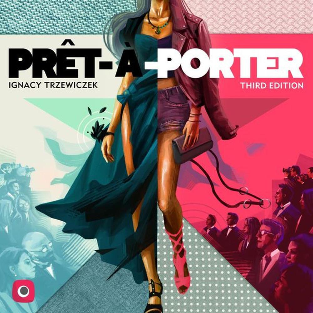 Joc Pret-A-Porter