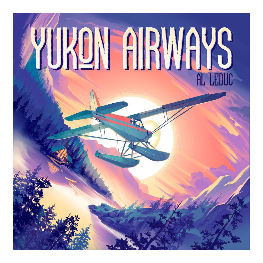 Joc Yukon Airways