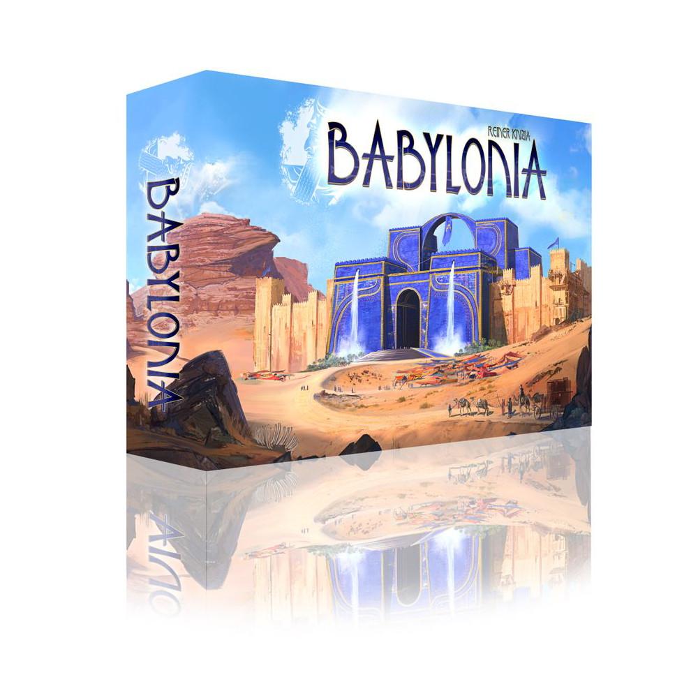 Joc Babylonia