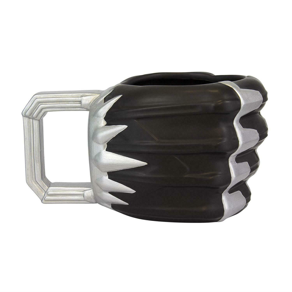 Cana 3D Black Panther Claw imagine