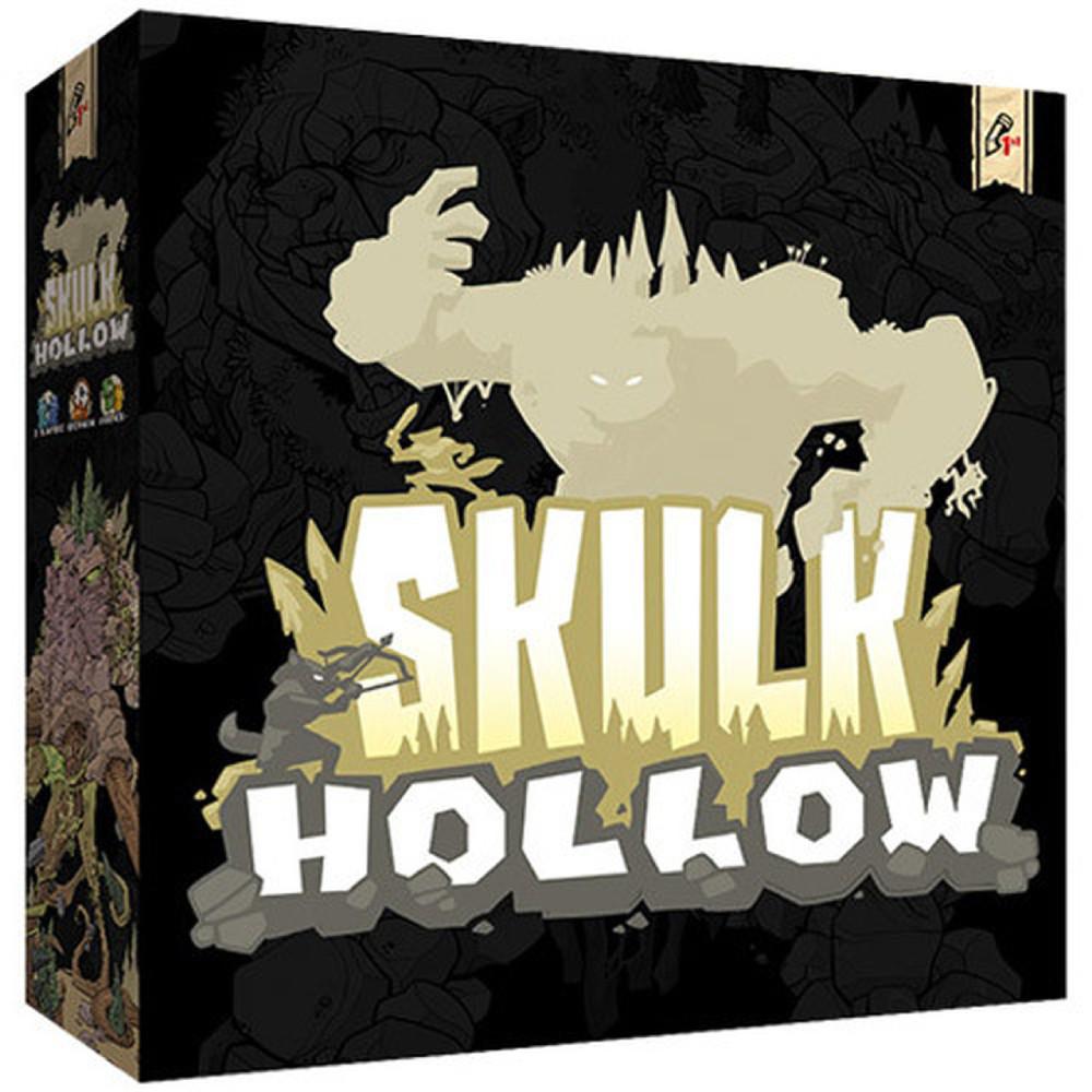Joc Skulk Hollow
