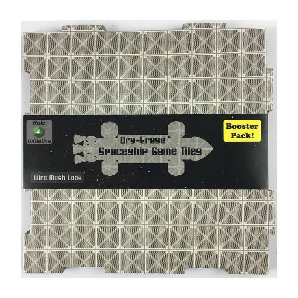 Accesorii Dry Erase Dungeon Tiles Wire Mesh Square Booster Pack imagine
