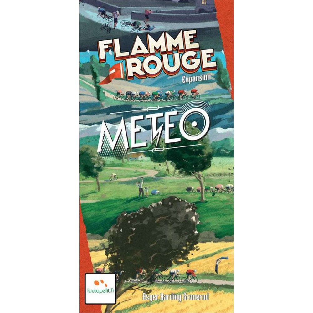 Expansiune Flamme Rouge Meteo