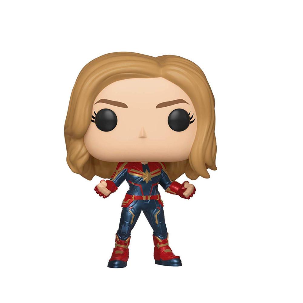 Figurina Funko Pop Captain Marvel