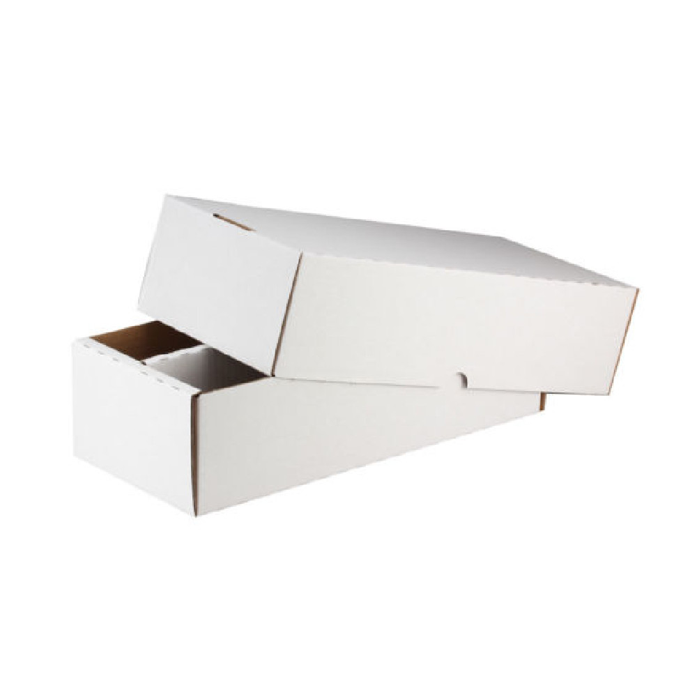 Cutie Carton pentru Depozitare Carti de Joc (2000 carti)