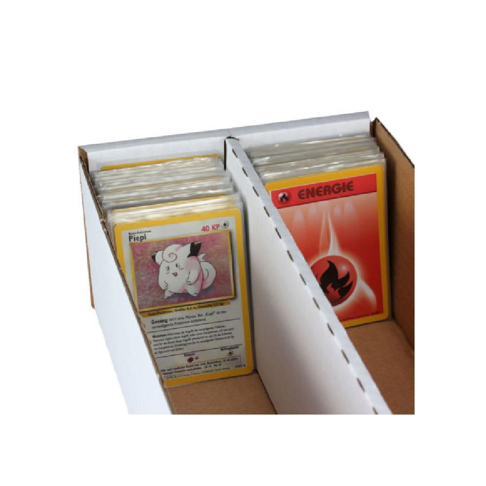 Cutie Carton pentru Depozitare Carti de Joc (2000 carti) - 3