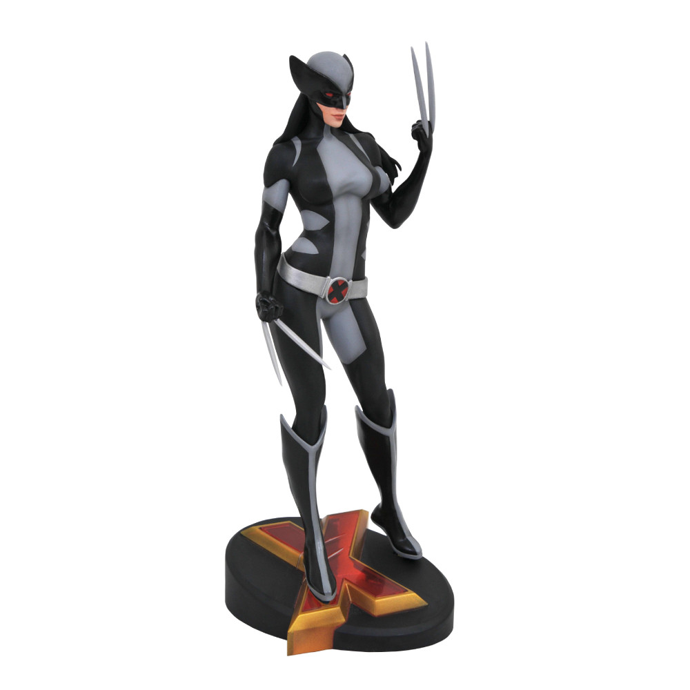 Figurina SDCC 2019 Marvel Gallery X-Force X-23
