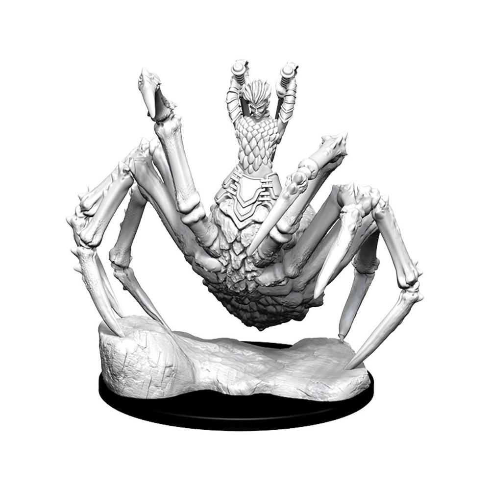 Miniaturi Nepictate D&D Nolzur's Marvelous Drider