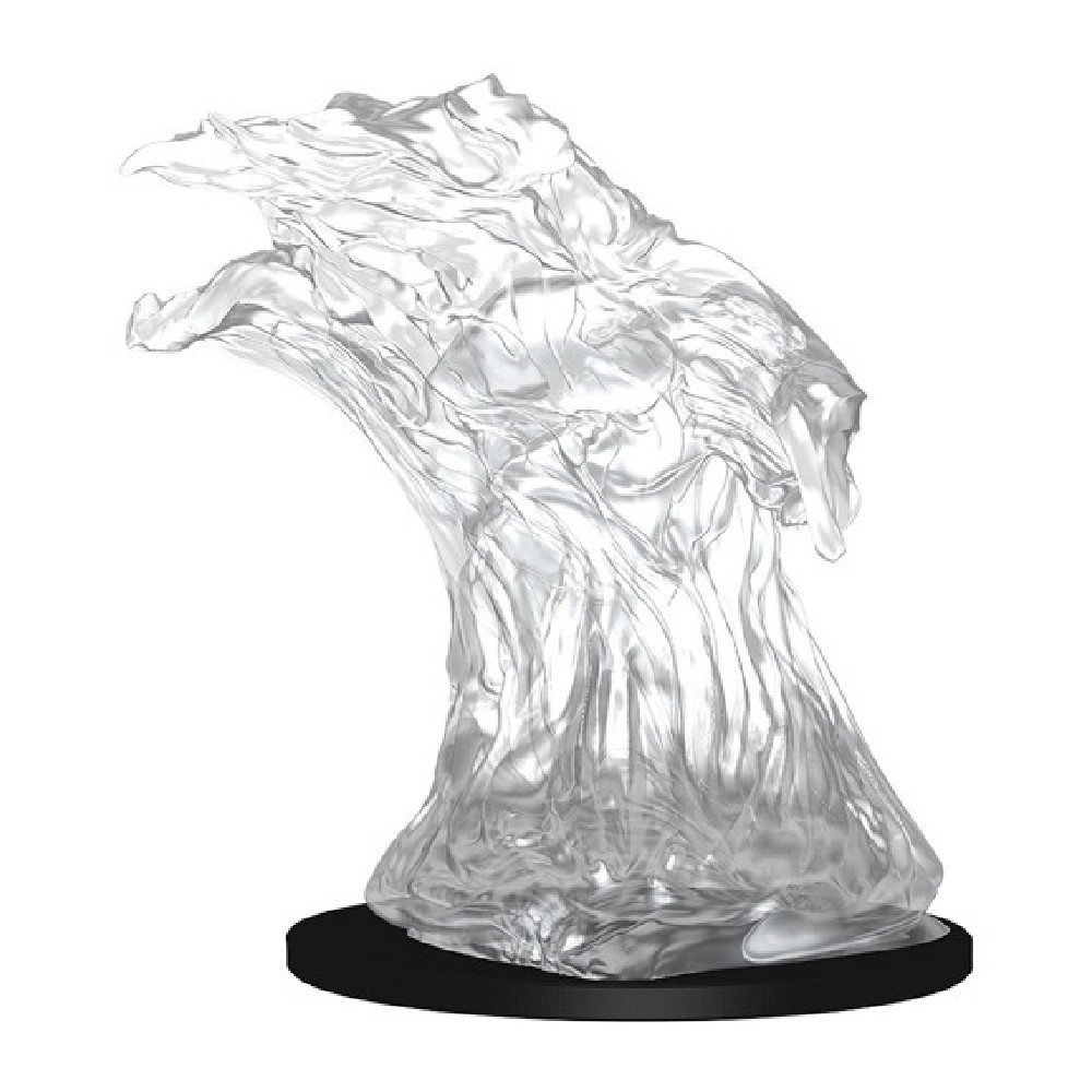 Miniaturi Nepictate D&D Nolzur's Marvelous Water Elemental