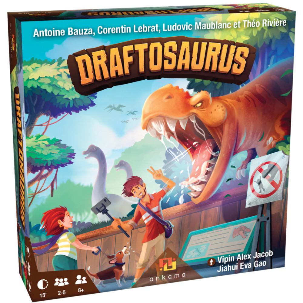 Joc Draftosaurus