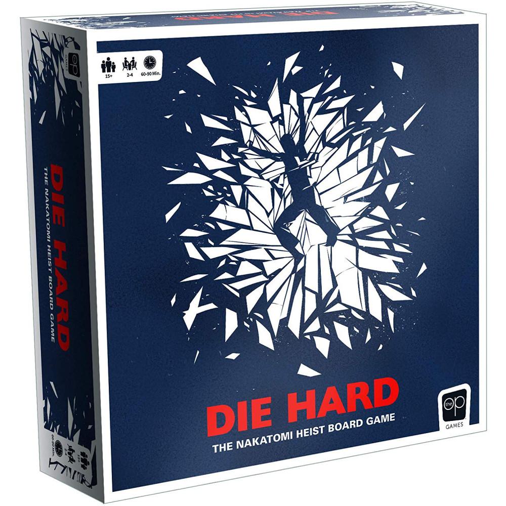 Joc Die Hard The Nakatomi Heist