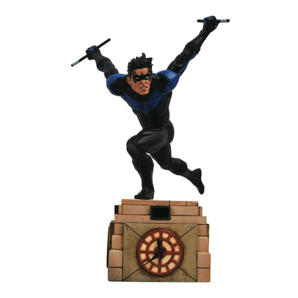 Figurina DC Gallery Nightwing Comic