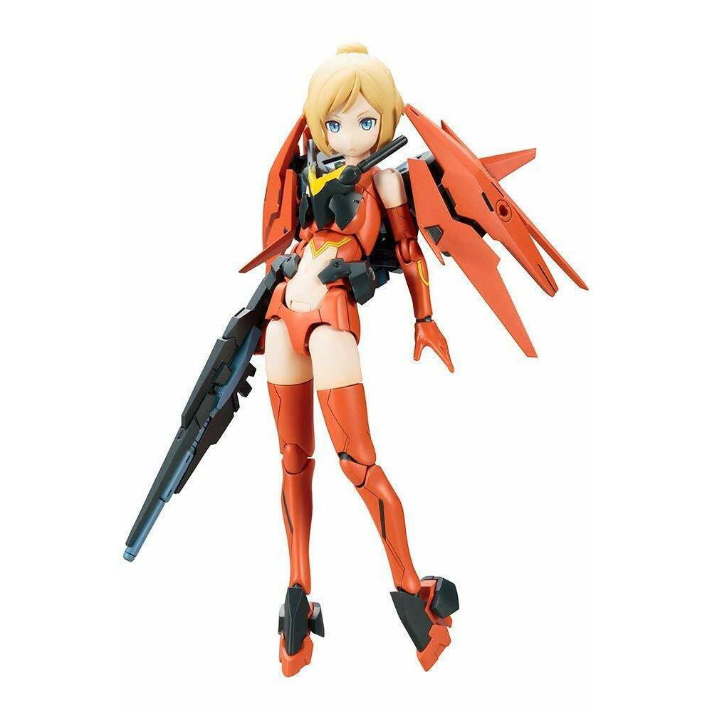 Figurina Kit de Asamblare Plastic Megami Device 1/1 SOL Hornet 14 cm