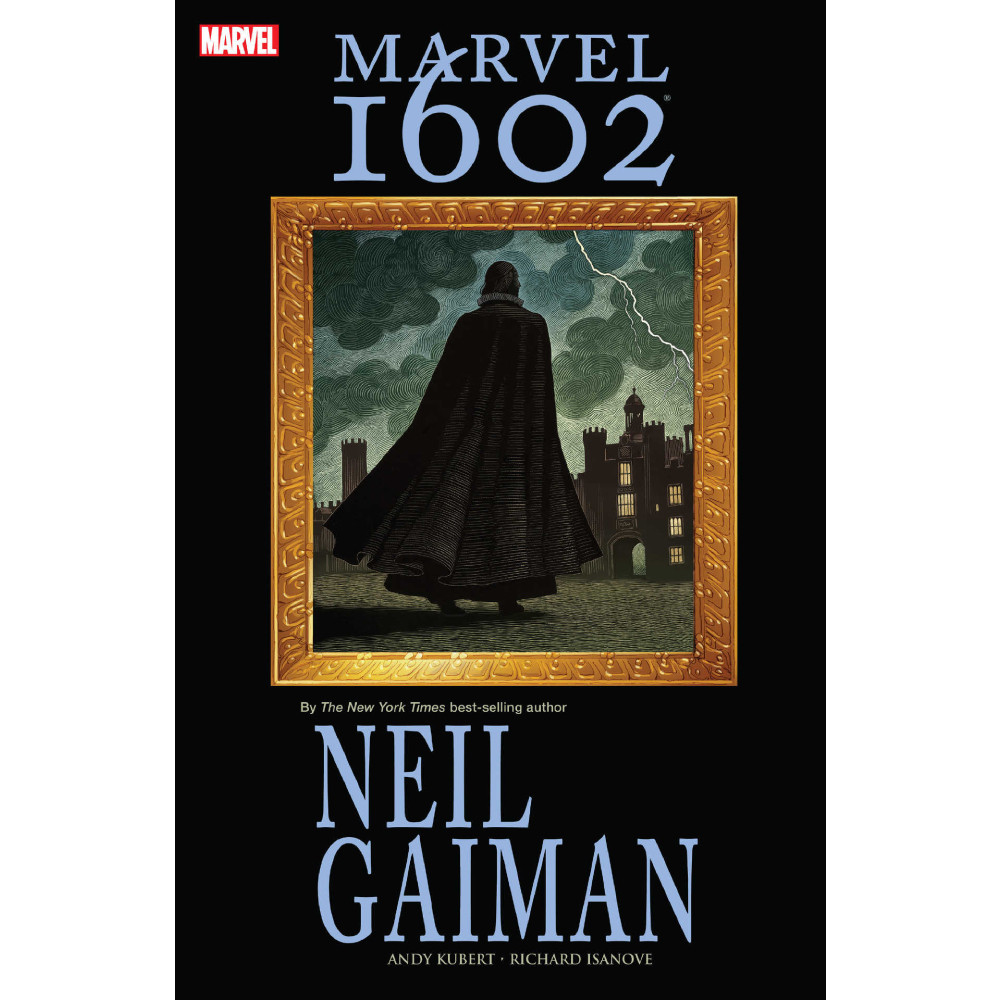 1602 de Neil Gaiman imagine