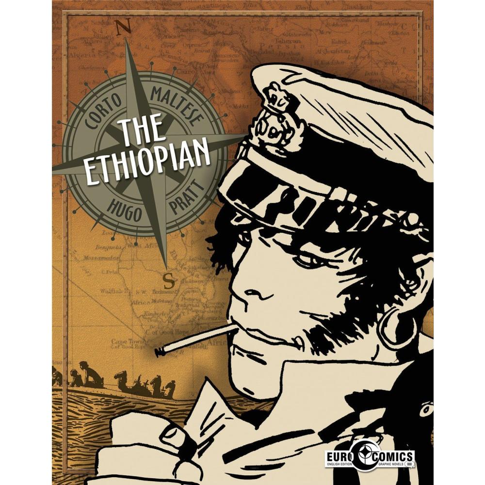 Corto Maltese GN The Ethiopian