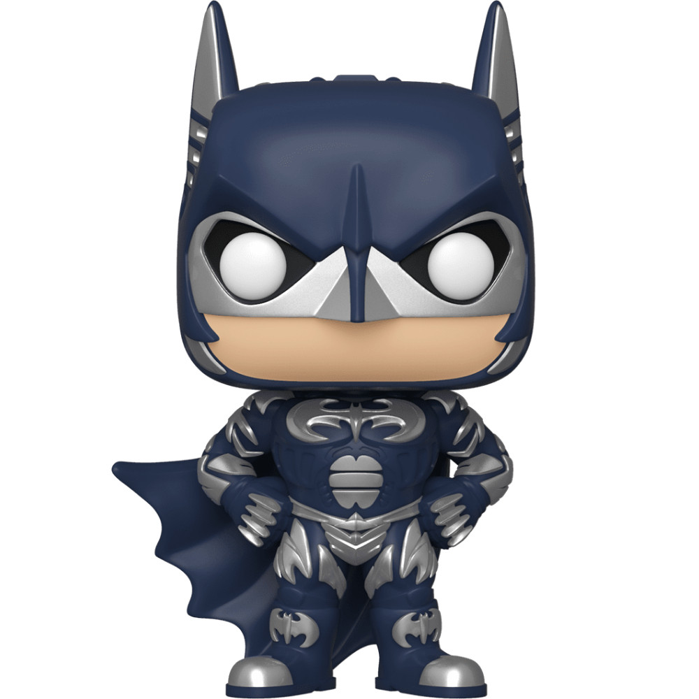Figurina Funko Pop Batman 80th Batman 1997