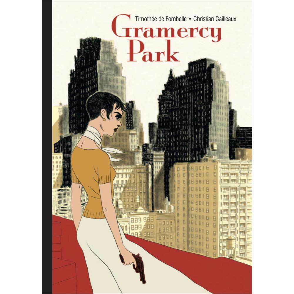 Gramercy Park HC