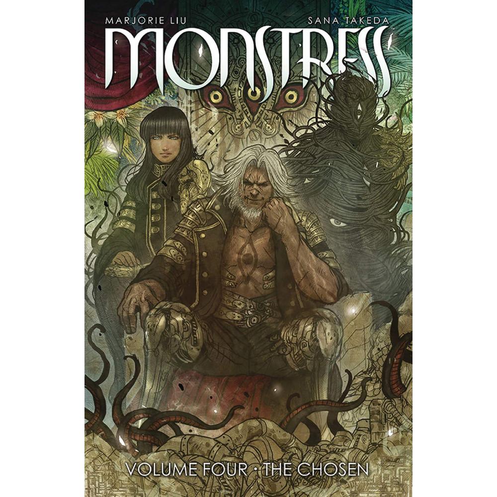 Monstress TP Vol 04
