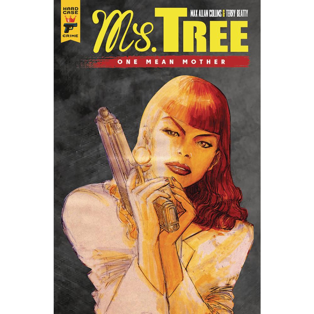 Ms Tree TP Vol 01