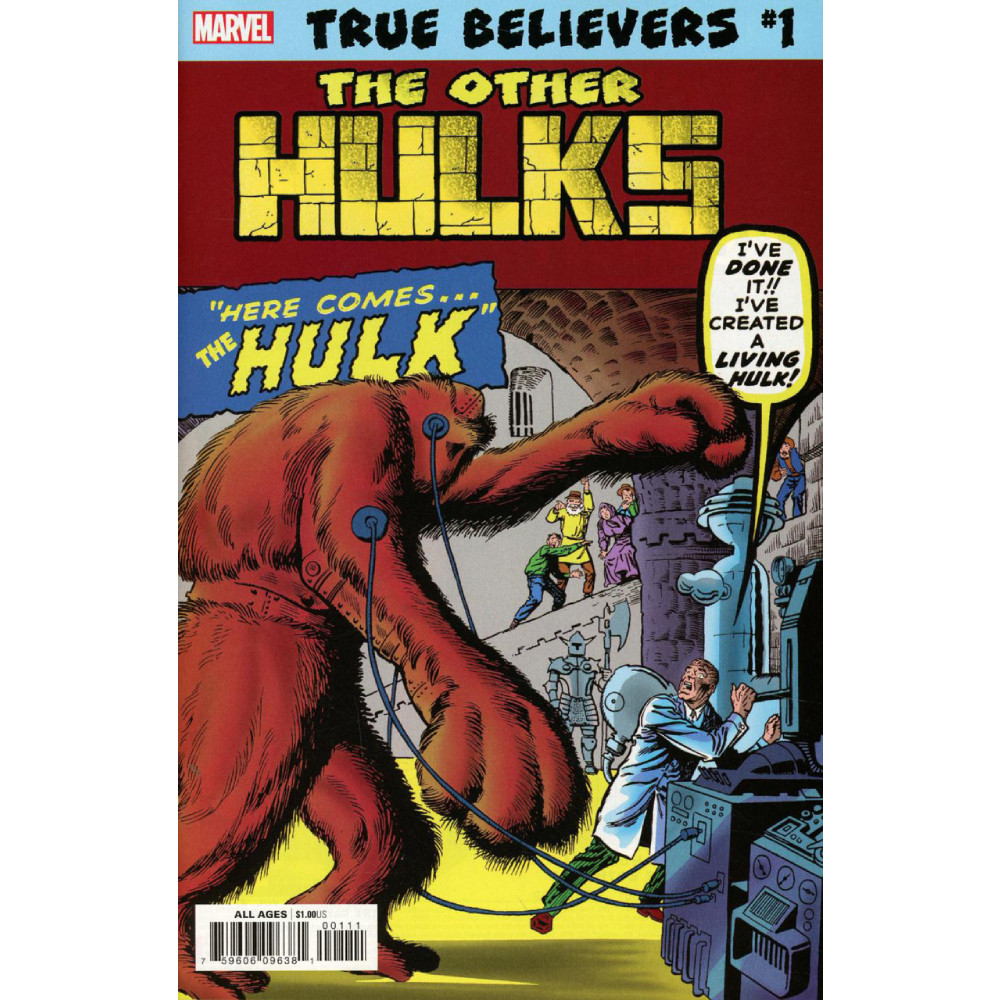 True Believers Hulk Other Hulks 01