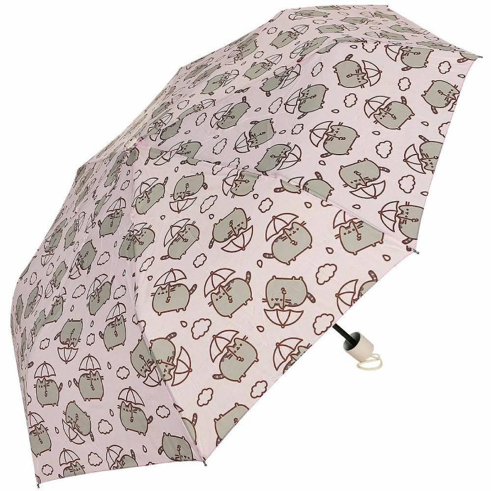 Umbrela Pusheen pentru Zile Ploioase