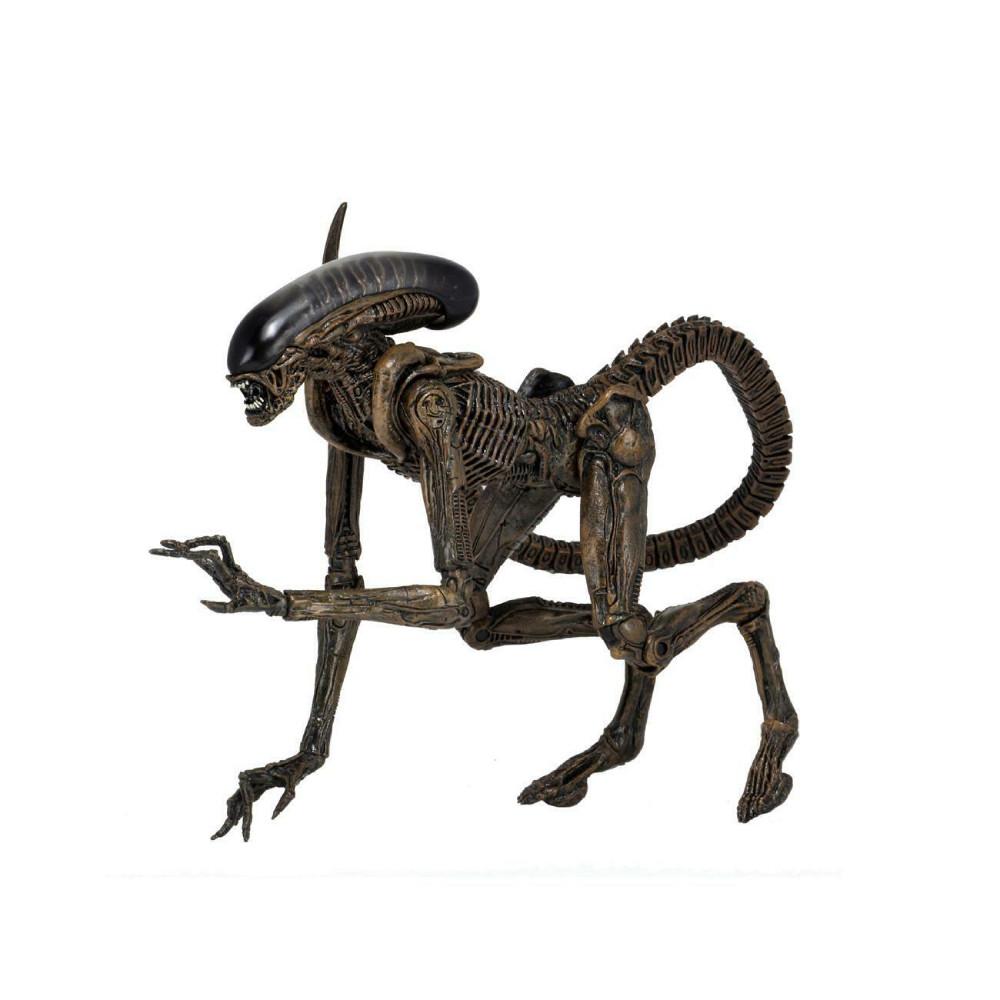 Figurina Alien 3 Ultimate Dog Alien 18 cm imagine